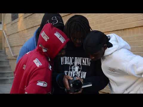 JENKEM - Meet Public Housing, the skate team from the Bronx projects