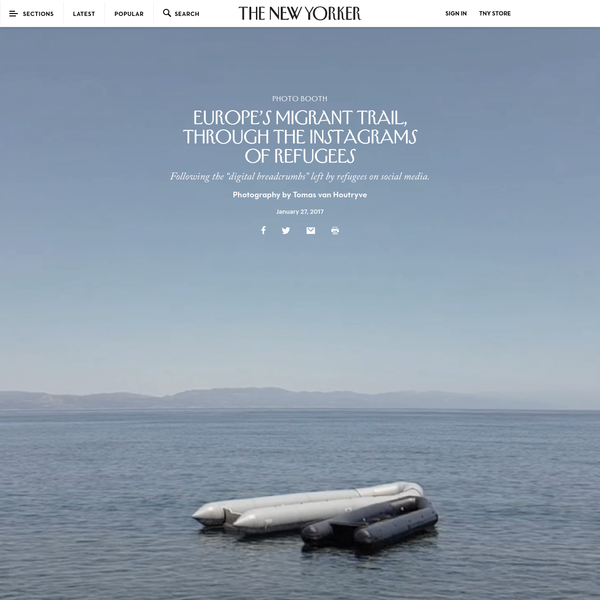 Before the summer of 2015, the island of Lesvos was a quiet place, known by classicists for the poetry of Sappho, who lived there in the sixth century B.C.; by tourists for its beaches and rolling pine forests; and by Greeks for its salted sardines.