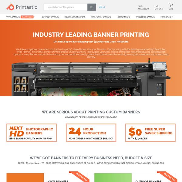 Printastic (banners)