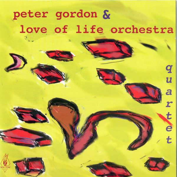 Peter Gordon and the Love of Life Orchestra, 1995