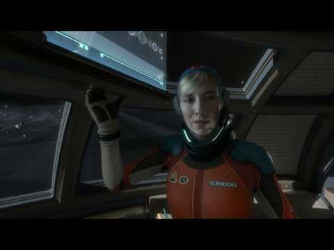 'Lone Echo' is a zero-G space adventure from Ready at Dawn that put you in the robotic shoes of Echo-1, a service android aboard a mining vessel just off the rings of Saturn. 'Lone Echo' launches July 20th, so check Road to VR for the review then.