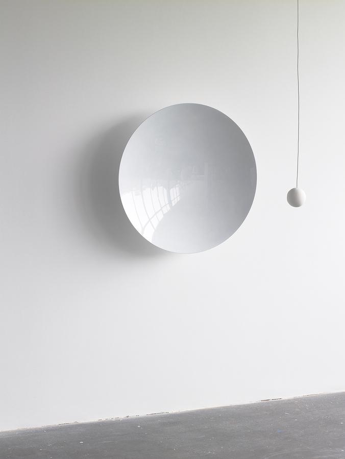 Globe light by Studio Vit