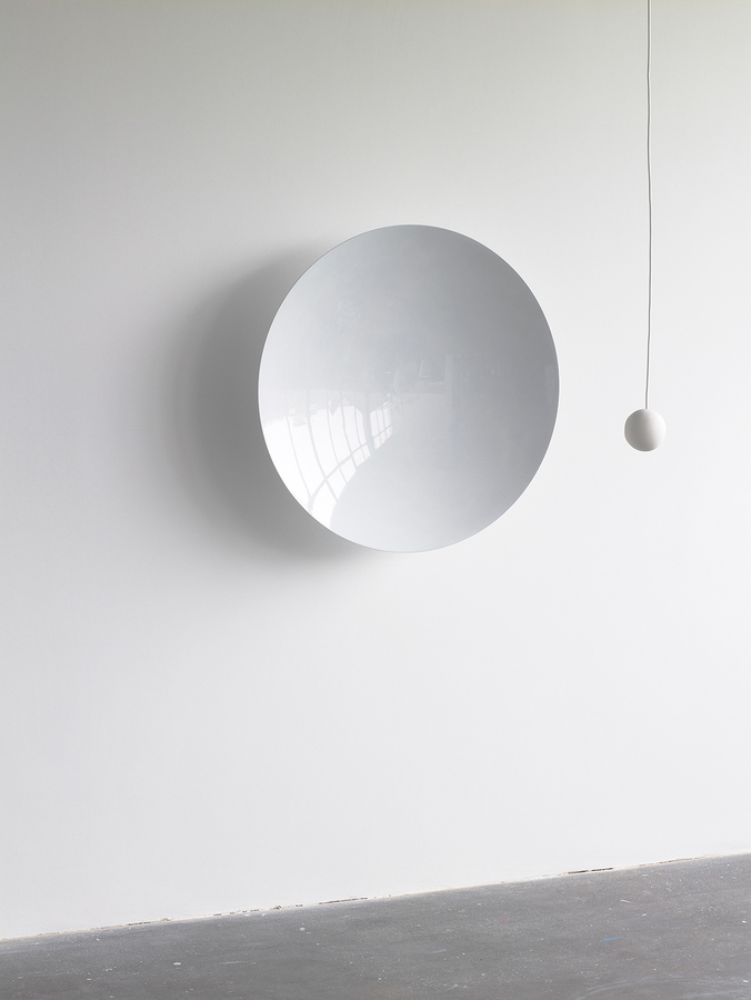 Globe light by Studio Vit