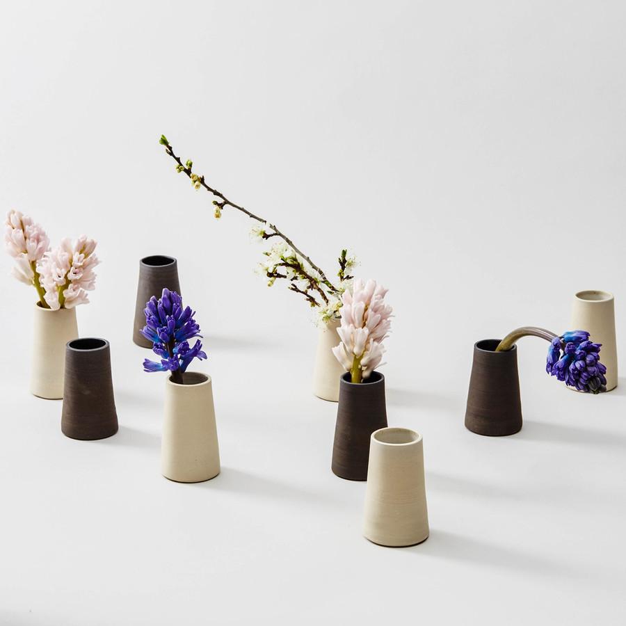 Simple shapes by Jono Smart
