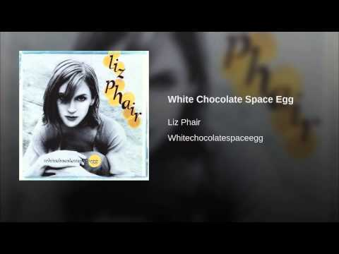 Provided to YouTube by Universal Music Group White Chocolate Space Egg · Liz Phair Whitechocolatespaceegg ℗ 1998 Capitol Records, Inc.. All rights reserved. Programmer, Keyboards: Randy Wilson Mixer: Tom Lord-Alge Engineer: Ed Tinley Vocals, Producer: Liz Phair Producer, Guitar, Drums, Bass: Jason Chasko Composer: Stoley Composer: Liz Phair Composer: Jason Chasko Auto-generated by YouTube.