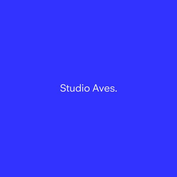 Studio Aves.