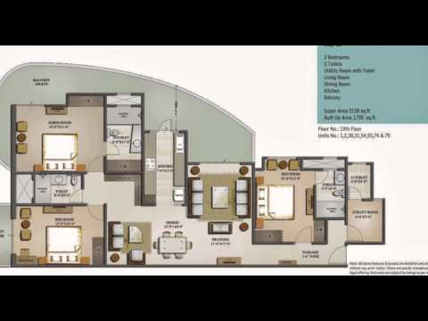 Mahagun Moderne Presents a new house plan with attractive features in Sec-78 NOIDA Mahagun Moderne Noida offers 2, 3 & 4 Bedrooms apartments in Sector 78 Noida at affordable price with all amenities like lush green surroundings, world class infrastructure, parks, shopping centers, secured gated community, multi tier 24*7 securities, power back up, car parking and many more.