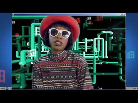 KARI FAUX - ON THE INTERNET (MUSIC VIDEO)