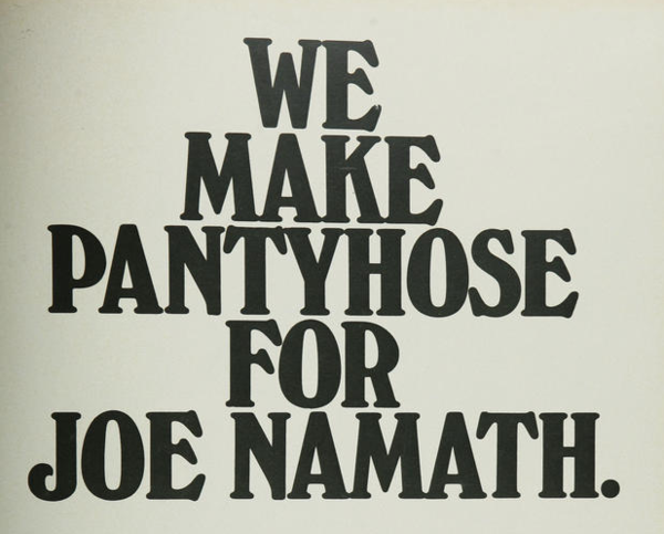 ROMAN STRIPE advertisement. Seventeen; New York Vol. 29, Iss. 8,  (Aug 1970): 25