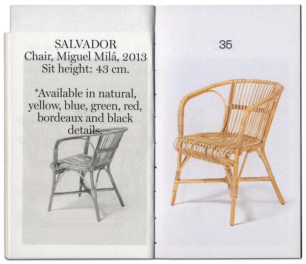 AOO Catalogue by Córdova Canillas