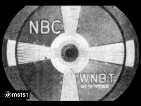 Old Test Patterns-IDs From Print - '50s-'60s