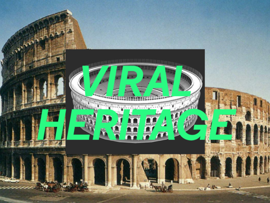 34. 3D-Printed UNESCO Monuments