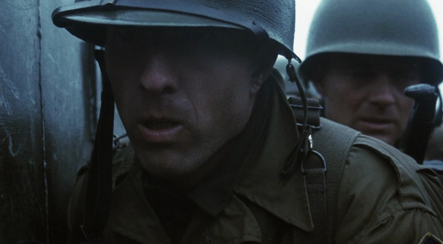 "steven spielberg said saving private ryan wanted put chaos upon screen Steven spielberg said about 'saving private ryan' that, ""i wanted to put chaos upon the screen."