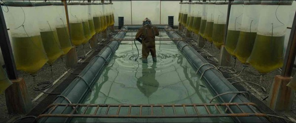 Blade Runner 2049 - Screenshot 2
