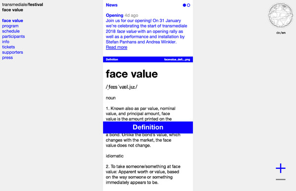 Brutalist Websites - In its ruggedness and lack of concern to look comfortable or easy, Brutalism can be seen as a reaction by a younger generation to the lightness, optimism, and frivolity of today's web design. - Submit