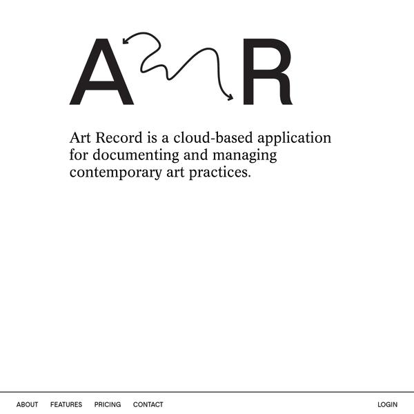 Art Record