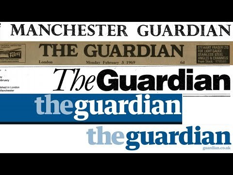 On Monday 15 January, we'll be changing the way our readers experience the Guardian and Observer. Whether you're reading us in print, or online, our new design ensures that our journalism is presented with more clarity and imagination than ever, however you're enjoying it. You can find out more here