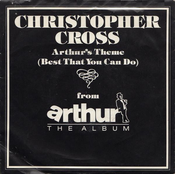 Christopher Cross, 1981