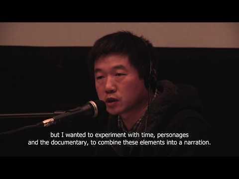 MASTERCLASS: Wang Bing (English subtitles) | Ji.hlava IDFF 2014