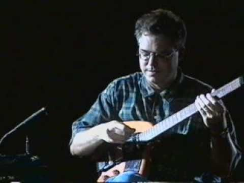 The Guitar Artistry of Bill Frisell (1/5)