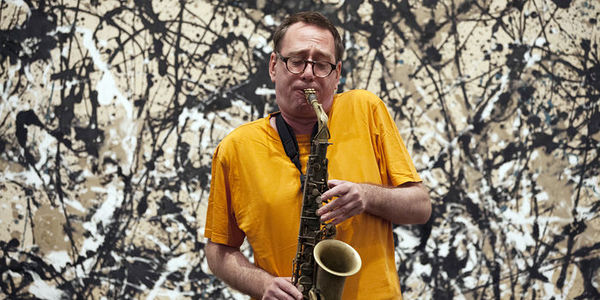 """A conversation with musician John Zorn. New compositions for his """"Masada Book III, The Book Beriah,"""" will premiere at Brooklyn's Roulette on Thursday."""