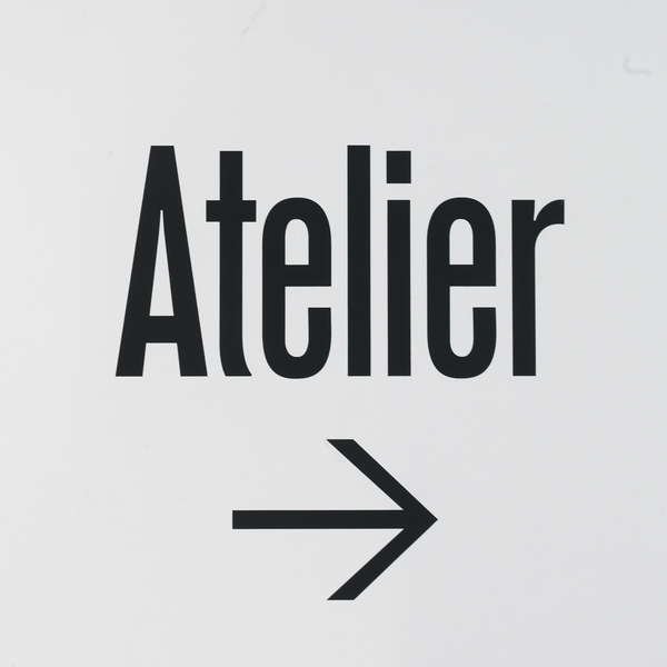 """38 Likes, 3 Comments - Catalogue Général (@catalogue_general) on Instagram: """"Steinschrift: typeface originally designed for the visual identity of the Frac Provence Alpes..."""""""