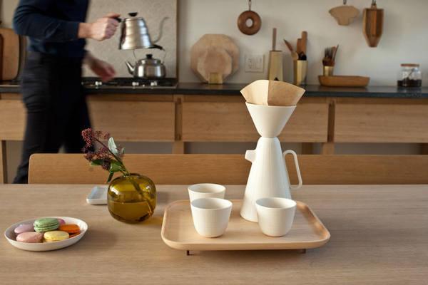 Sucabaruca Coffee Service