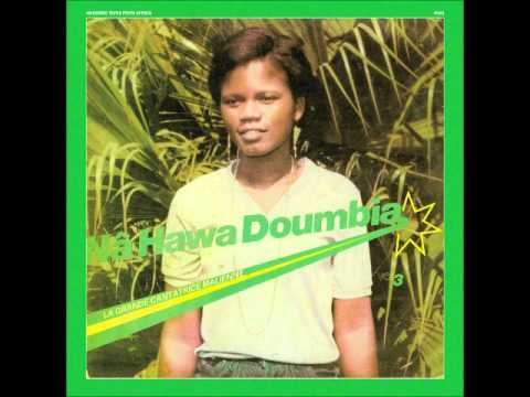 Nâ Hawa Doumbia - Danaya