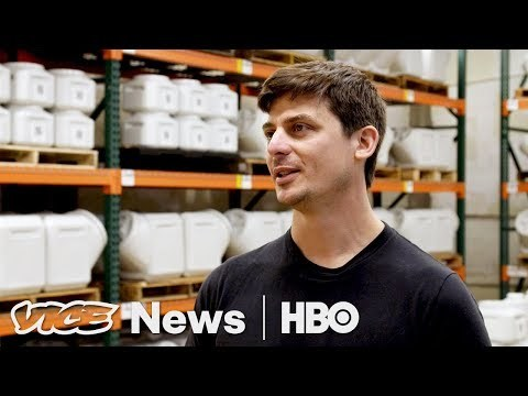This Tech-food Startup Is Being Accused Of Buying Its Own Products (HBO)