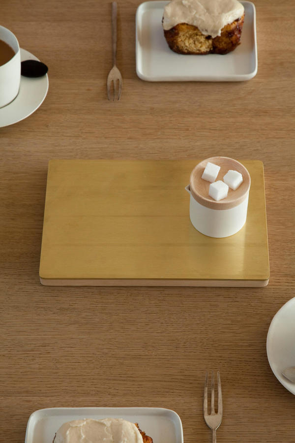 Ceremony collection by Mjolk