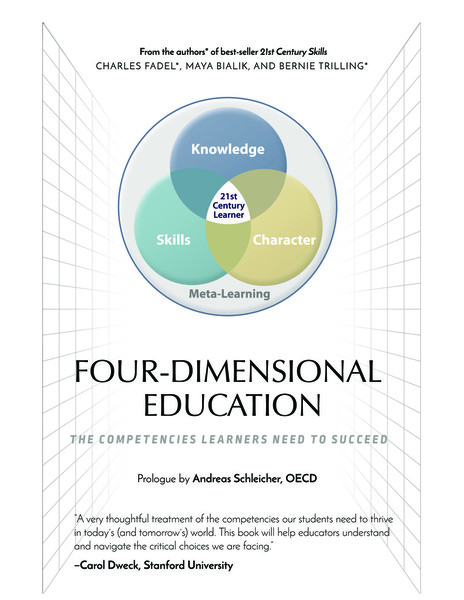 Four-Dimensional Education, Fadel Bialik Trilling 2015