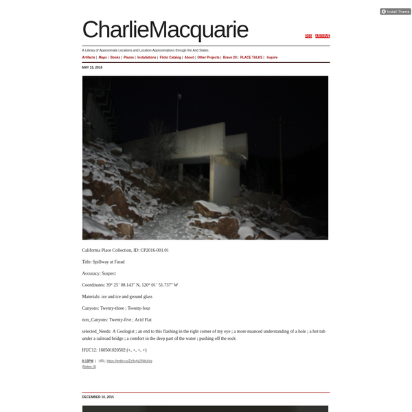 CharlieMacquarie