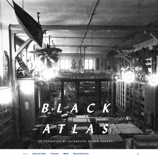 Black Atlas
