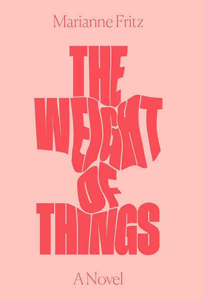 The Weight of Things -- Verso Books (Designer unknown?!?)