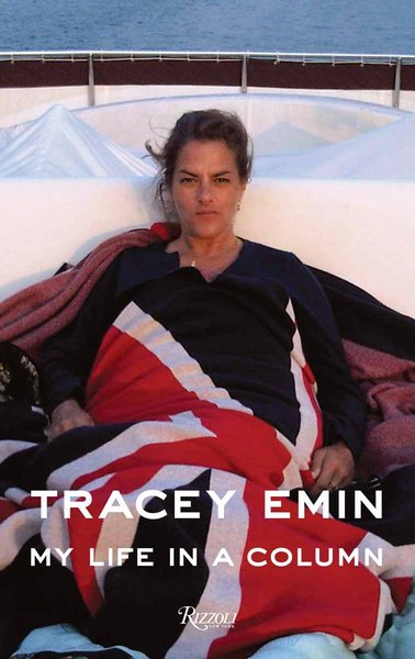 *My Life in a Column* by Tracey Emin, 2011  Recommended by [Shirley Manson](https://thecreativeindependent.com/people/shirley-manson-on-the-power-of-melancholy/)