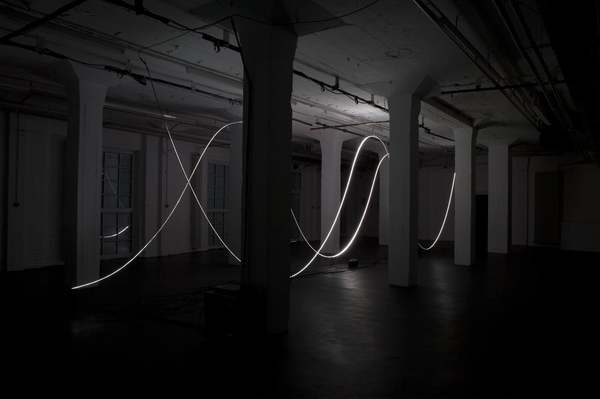 the weight of light, Kunsthaus Rhenania