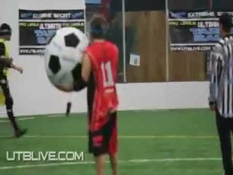 Ultimate Tazer Ball