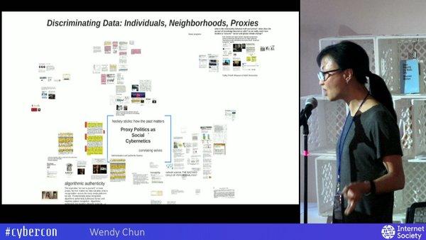 Cybernetics Conference by Internet Society (Channel 2) on Livestream - Livestream.com