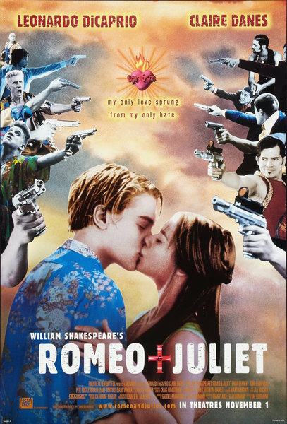 *Romeo + Juliet* by Baz Luhrmann (1996) — Recommended by [Polly Stenham](https://thecreativeindependent.com/people/polly-stenham-on-the-dangers-of-vanity/)