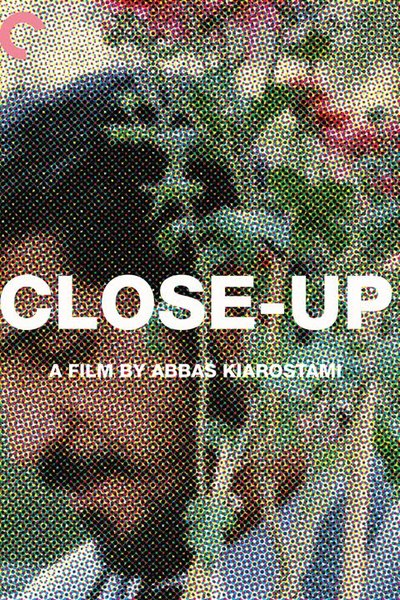 *Close-Up* by Abbas Kiarostami (1990) — Recommended by [Scott Esposito](https://thecreativeindependent.com/people/scott-esposito-on-finding-your-method/)