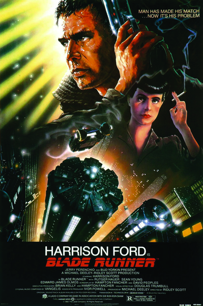 *Bladerunner* by Ridley Scott (1982) — Recommended by [Natasha Stagg](https://thecreativeindependent.com/people/natasha-stagg-on-practical-thinking/)
