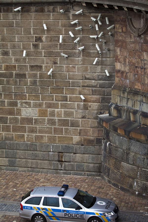 Jakub Geltner–Nest 01 installation