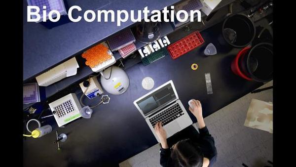 David Benjamin - Bio-Computation (2012)