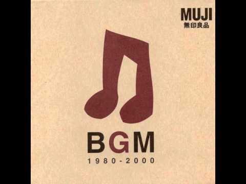 細野晴臣 - Original BGM