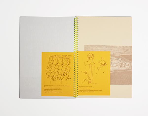 Publications, LANDSCAPES & PLAYGROUNDS