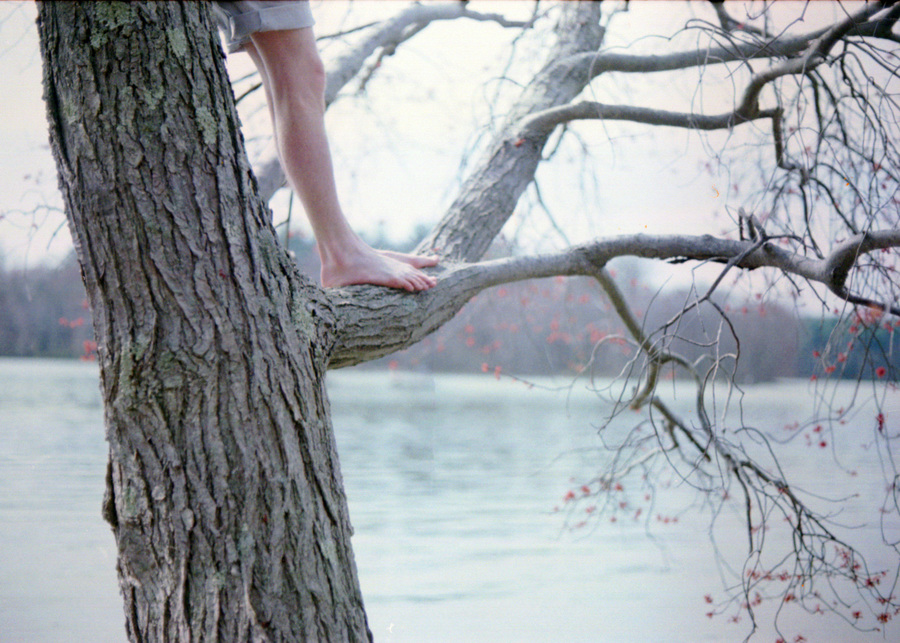Loch Raven - Lindsay Bottos