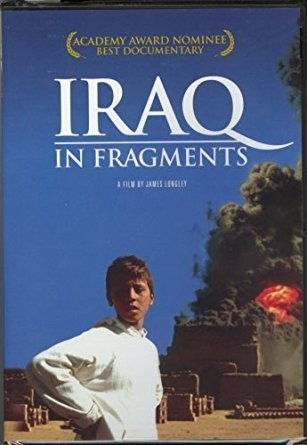 *Iraq in Fragments* by James Longley (2006) — Recommended by [Saeed Taji Farouky](https://thecreativeindependent.com/people/saeed-taji-farouky-on-finding-your-story/)
