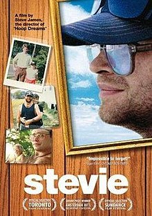 *Stevie* by Steve James (2002) — Recommended by [Mark Duplass](https://thecreativeindependent.com/people/mark-duplass-on-helping-other-people-make-things/)
