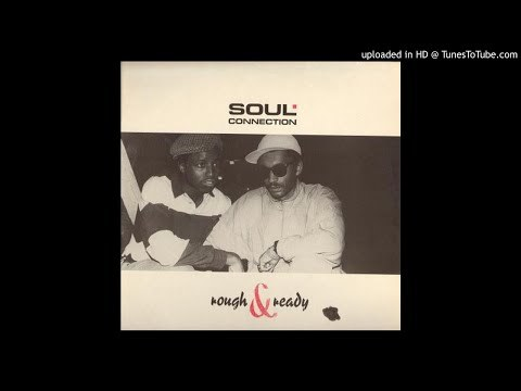 Soul Connection - In And Out Of Love