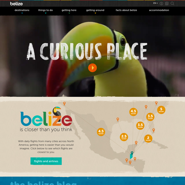 Home | TravelBelize.org